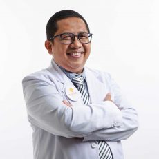 Prof. Arief Boediono, Ph.D.