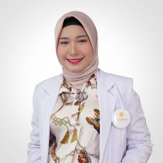 dr. Anggia M. Lubis, SpOG
